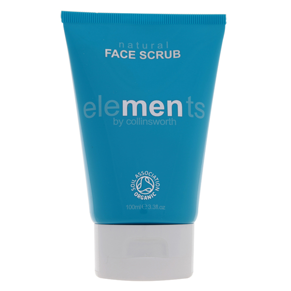 Elements Scrub Is Shortlisted In Freefrom Skincare Awards