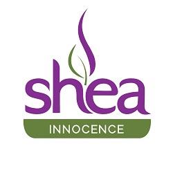 Shea innocence logo rev
