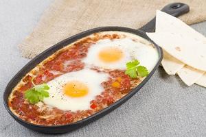 low carbon breakfast, veggy breakfast