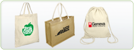 ethical promotional gifts, eco friendly bags