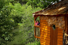 eco friendly holiday accomodation