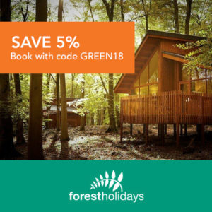 forest holidays resorts