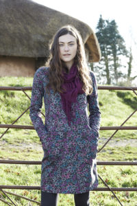 ethical clothing collection, winter ethical clothing