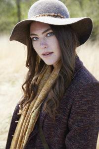 ethical coats, organic clothing