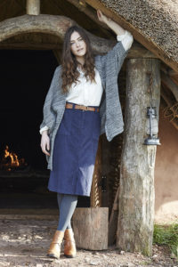 organic winter clothing, sustainable womens clothing