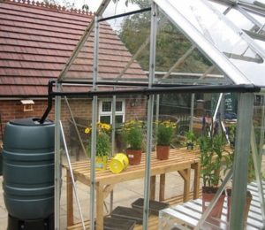 rainwater harvesting, water butts