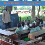 book aid for africa