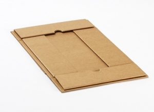foldable sustainable packaging