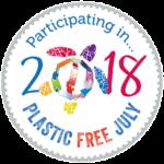 plastic free july, zero waste, plastic campaigns