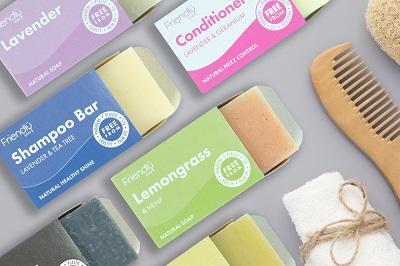 vegan soap, natural soap, zero waste soap bars