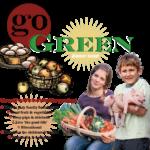 green board game