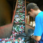 recycling apps. waste management, waste management technology