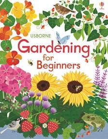 children's gardening books