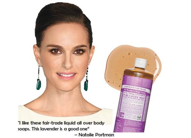 natural soap, organic skincare