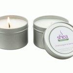 soy candles, eo candles