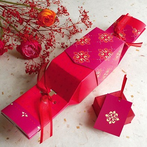 refillable crackers, cracker craft kits