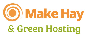 ethical web design, green hosting, website design for charities
