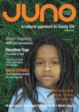 green parenting magazine. natural family magazine, natural parenting