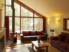 log cabin holidays UK