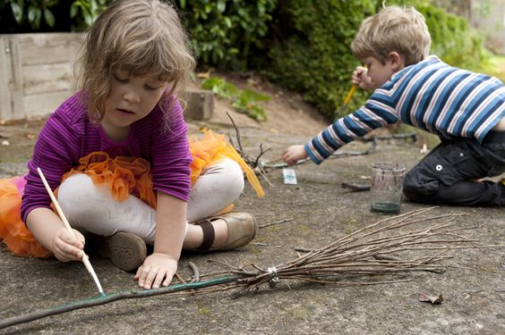forest school leamington spa