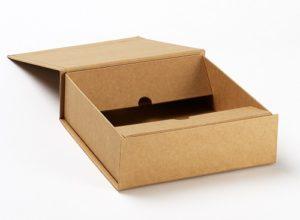 natural kraft packaging