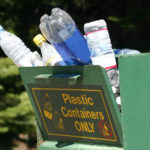 plastic waste, recycling