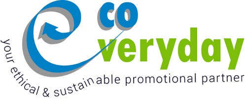 ethical promotional merchandise, green event merchandise