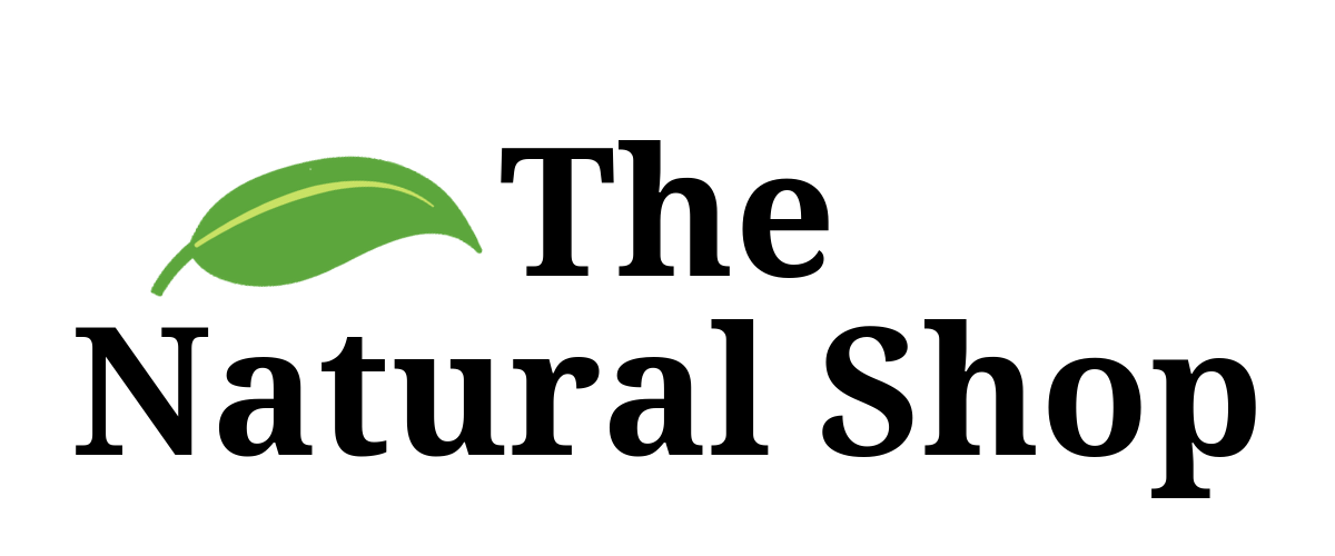 natural health products, zero waste products
