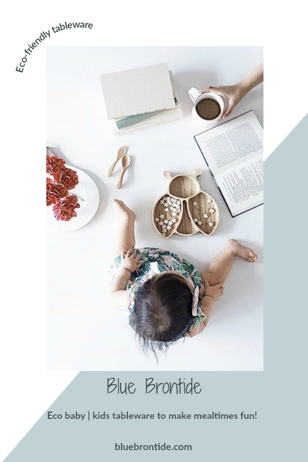 children's tableware, organic baby accessories, natural and non-toxic baby products