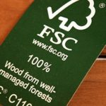 sustainable wood, environmentally friendly wood