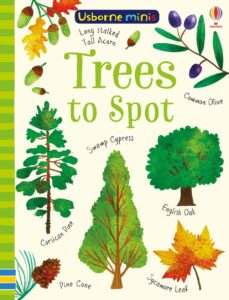 tree id book for kids