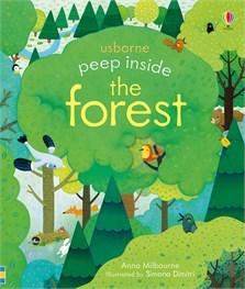children's nature books